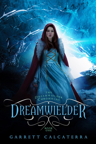 Dreaming is magic in this one, and magic is forbidden. It seems like it will be an exciting mix of magic v. mechanical, so I'm pretty interested in getting into this one. We'll see if this first book makes me want to continue with the series.